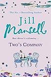 Jill Mansell Two's Company