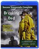 Breaking bad 3 temporada blu ray España y en español. Ya puedes reservar en pre-venta más barato.