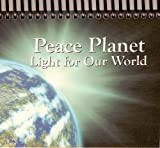 Image of Peace Planet Light For Our World