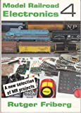 Model Railroad Electronics 4