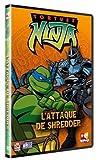 echange, troc Les tortues ninjas 2