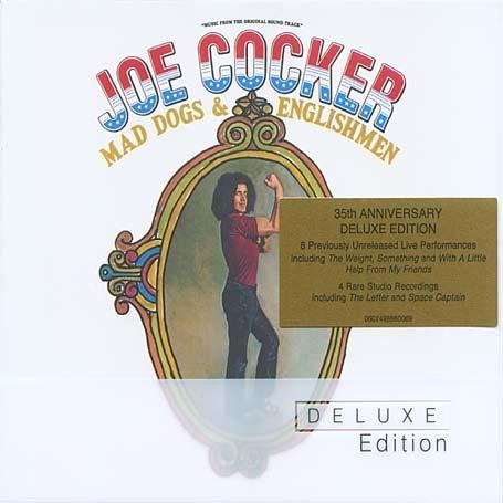 Joe Cocker - Dixie Lullaby (Previously Unissued) Lyrics - Lyrics2You