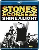 Shine a Light - Rolling Stones [Blu-ray]