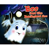 Boo and The Backyard Zoo ~ Pat Hatt