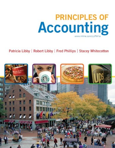 Loose-leaf Principles of Accounting with Annual Report