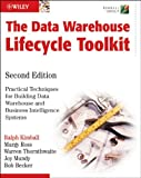 img - for The Data Warehouse Lifecycle Toolkit book / textbook / text book