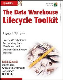 Data Warehouse Life Cycle
