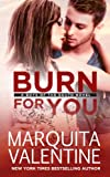 Burn For You (Boys of the South Book 5)