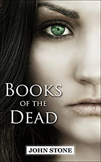 Books Of The Dead: Supernatural Mystery by John Stone ebook deal