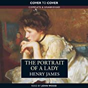 The Portrait of a Lady | [Henry James]