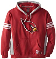 NFL Men's Intimidating V Fleece from VF Imagewear