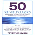50 Self-Help Classics (       UNABRIDGED) by Tom Butler-Bowdon Narrated by Jack Garrett