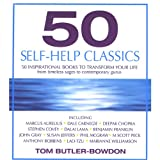 img - for 50 Self-Help Classics book / textbook / text book