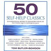 50 Self-Help Classics | [Tom Butler-Bowdon]