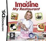 echange, troc Imagine My Restaurant (Nintendo DS) [import anglais]
