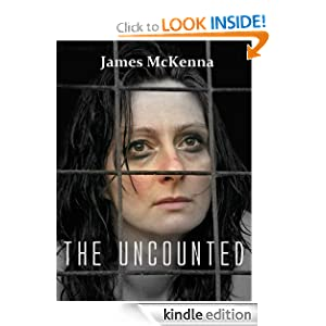 FREE KINDLE BOOK: The Uncounted