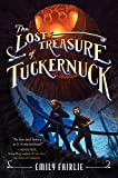 The Lost Treasure of Tuckernuck (Tuckernuck Mysteries)