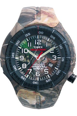 Timex Analog Camouflage Watch T41381