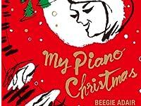 「ザクリスマス ソング {the christmas song}」『ビージー・アデール {beegie adair}』