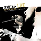 echange, troc Gentleman - Live