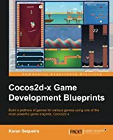 Cocos2d-X Game Development Blueprints Front Cover