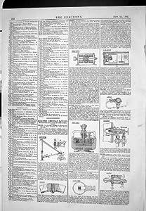 1885 MOTORI ELETTRICI D'ORGANIZZAZIONE DELLA MACCHINA MUNN DI BREVETTI COAL-HOISTING DELL'AMERICANO