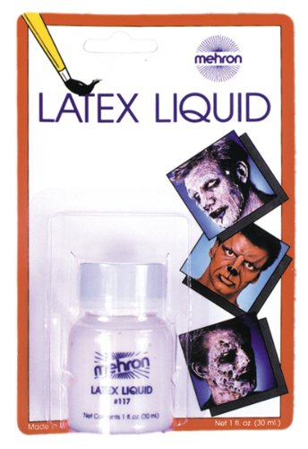 WMU Latex Liquid Carded