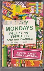 Pills 'N' Thrills And Bellyaches
