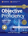Objective Proficiency Student's Book...