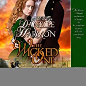 The Wicked One: The De Montforte Brothers, Book 4 | Danelle Harmon