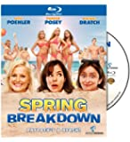 Spring Breakdown (Blu-ray)