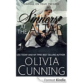 Sinners at the Altar (The Sinners on Tour Book 6) (English Edition)