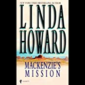 Mackenzie's Mission | Linda Howard