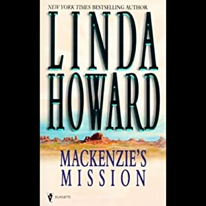 Mackenzie's Mission Audiobook