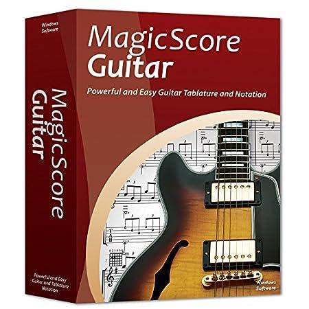 MagicScore Guitar