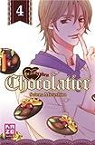 Heartbroken Chocolatier Vol.4