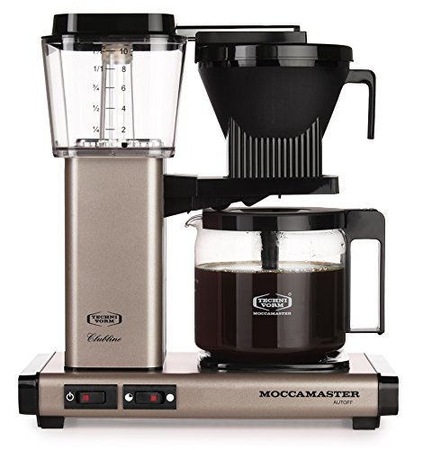 Non Electric Coffee Maker