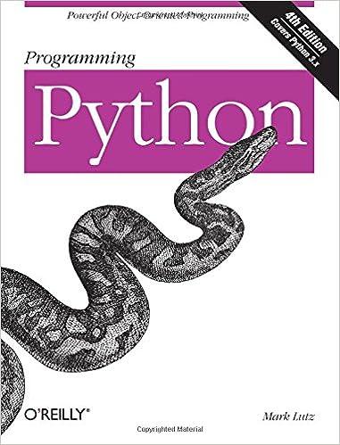 プログラミングのPython