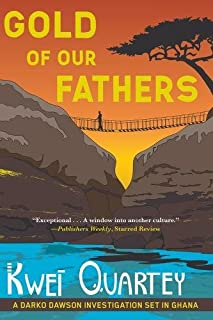 Book Cover: Gold of Our Fathers