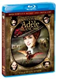 The Extraordinary Adventures of Adele Blanc-Sec [Directors Cut] (BluRay/DVD/Digital Copy) [Blu-ray]