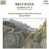 Bruckner : Symphonie n° 2 en ut mineur (version de 1872)