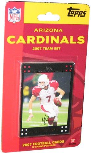 Topps NFL Football Cards 2007 Arizona Cardinals Team Set - Buy Topps NFL Football Cards 2007 Arizona Cardinals Team Set - Purchase Topps NFL Football Cards 2007 Arizona Cardinals Team Set (Topps, Toys & Games,Categories)