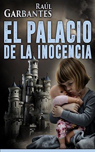 Suspenso: El Palacio de la Inocencia (Novelas de Suspenso y Misterio nº 4)