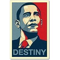 オバマ大統領 ポスター バラクオバマ BARACK OBAMA