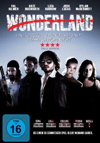 Wonderland [2 DVDs]