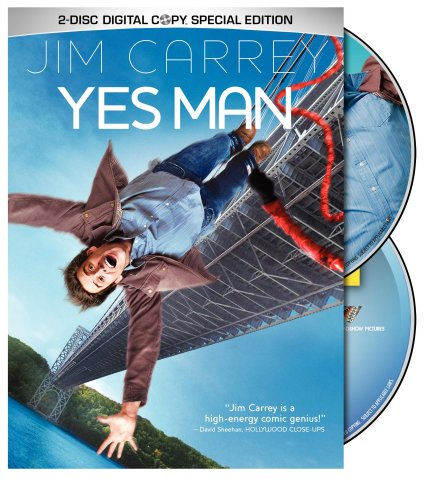 Cover art for  Yes Man (Two-Disc Special Edition)
