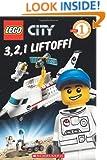 LEGO City: 3, 2, 1, Liftoff! (Level 1)