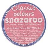 Snazaroo Professional Classic Colours Face Paints 18ml (Pale Pink)