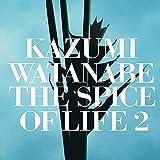 Spice of Life 2 by Kazumi Watanabe (2016-01-27)