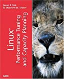 img - for Linux Performance Tuning and Capacity Planning by Jason R Fink (2001-08-16) book / textbook / text book